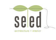 seed architecture + interior